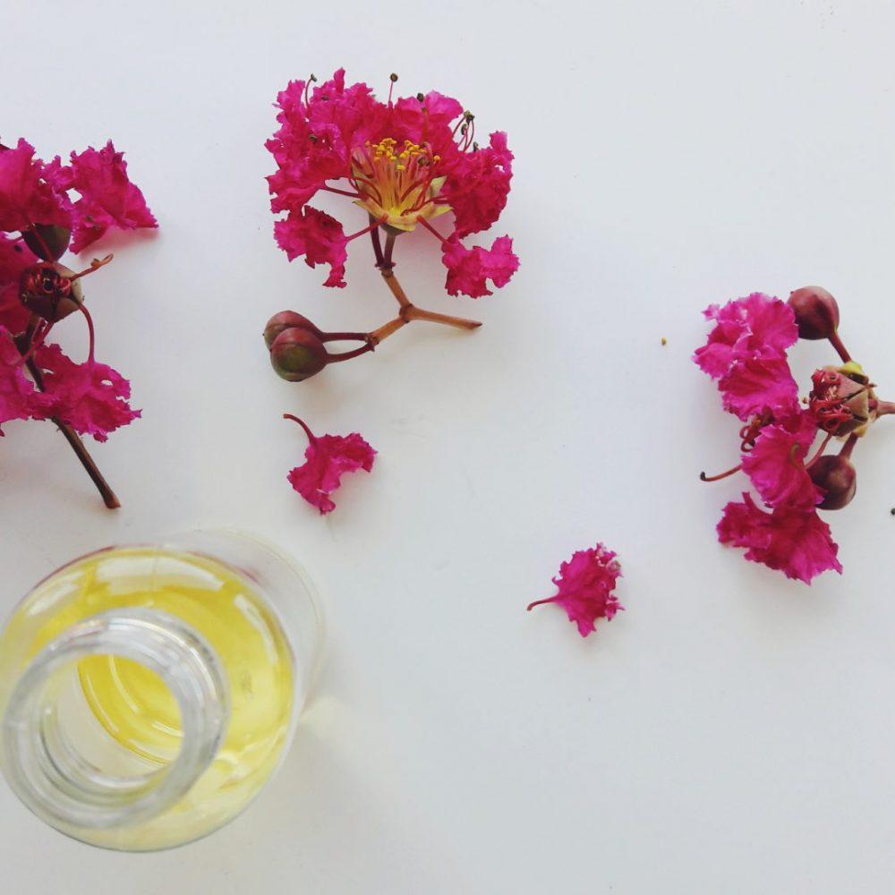 oil cleansing method recipes, čiščenje obraza z oljem